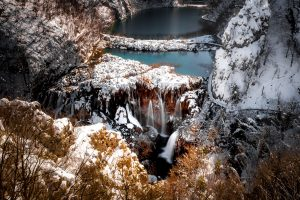 Fenomen Plitvice, Zagreb Winter Fairytale
