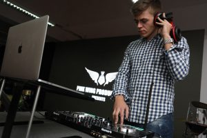 DJ Johnnie K, Zagreb Winter Fairytale