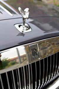 Rolls-Royce Wraith Luminary, Zagreb Winter Fairytale